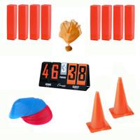 i9 Sports Flag Football Field Kit