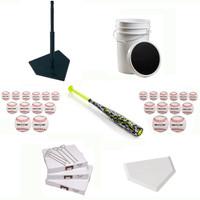 i9 Sports Tee Ball Field Kit