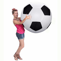 "Giant 40"" Soccer Ball"