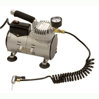 Champion Sports Ultra Quiet Electric Inflator