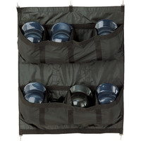 Champion Sports Hanging Helmet Bag
