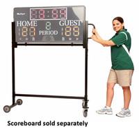 MacGregor Multi Sport Indoor Scoreboard Stand