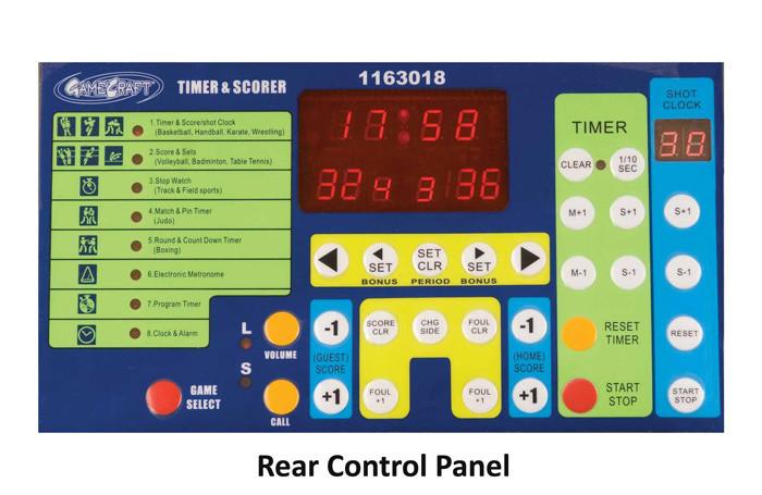 macgregor outdoor multi sport scoreboard rh athleticstuff com
