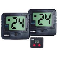 Ultrak T-200 Basketball Shot Clocks