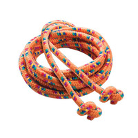 Knotted Nylon Jump Rope