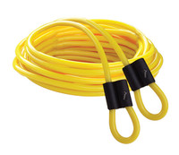 Double Dutch Speed Jump Rope