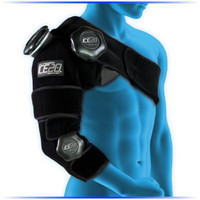 Ice20 Combo Arm / Elbow Compression Wrap