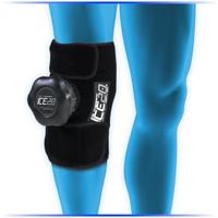 Ice20 Single Knee Compression Wrap