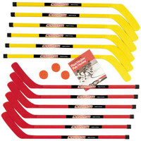 Cosom ''Elementary'' Floor Hockey Stick Set