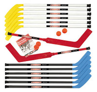 Cosom Junior Hockey Set