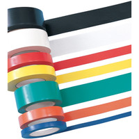 Champion Sports 2'' Colored Floor Tape