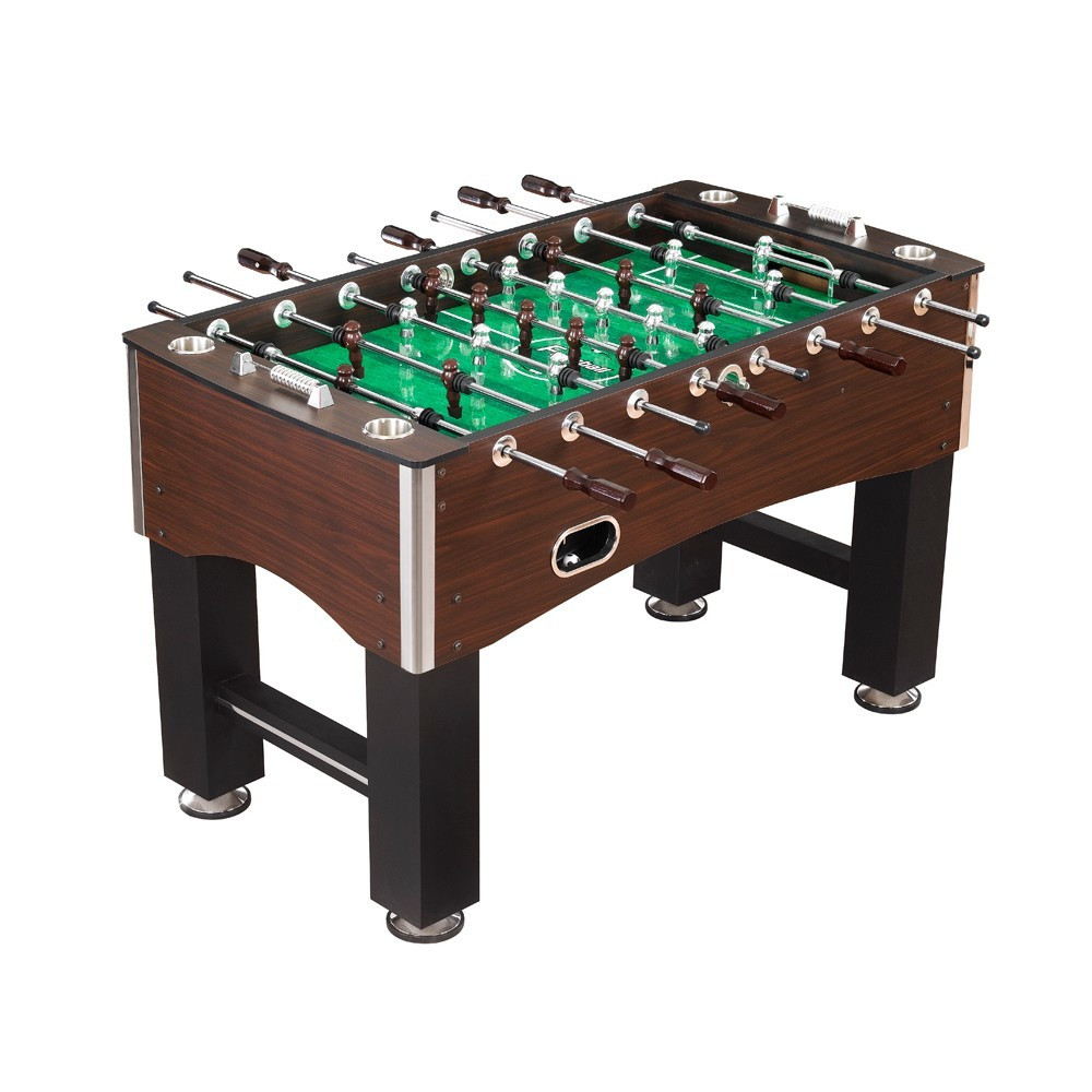 Primo 56 foosball table for 12 in 1 game table sears