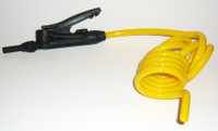 Sports Cool Drinking Hoses with Shut-Off Nozzles