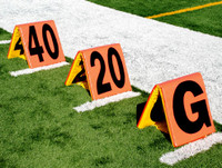 MacGregor Day / Night Weighted Sideline Markers