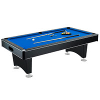 Carmelli Hustler Pool Table