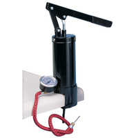 Table Mounted Ball Pump