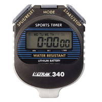 Ultrak 340 Timer w/ Lithium Battery