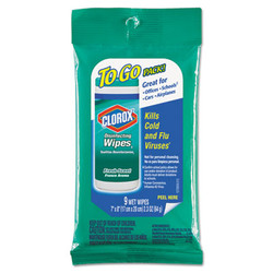 CLO 01665 by Clorox Professional