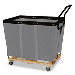 Royal Basket Trucks, LLC | RBT R00-BKX-HNN