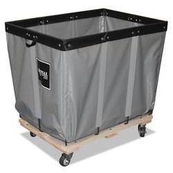 Royal Basket Trucks, LLC | RBT R12GGPMA3UN
