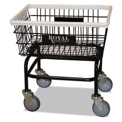 Royal Basket Trucks, LLC | RBT R27BKXWA5UN