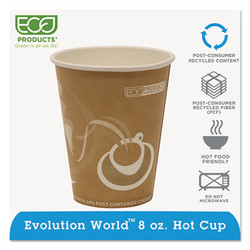 ECP EP-BRHC8-EW by ECO-PRODUCTS INC