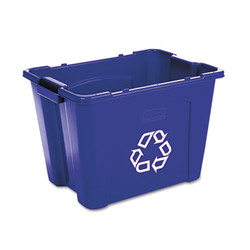 Rubbermaid Commercial Products | RCP 5714-73 BLU