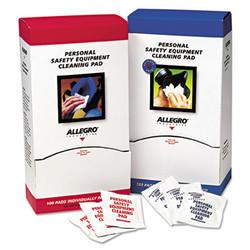 Allegro Industries | ALG 1001