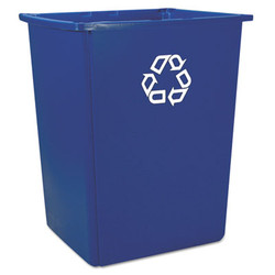 Rubbermaid Commercial Products | RCP 256B-73 BLU