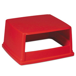 Rubbermaid Commercial Products | RCP 256V RED
