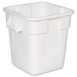 Rubbermaid Commercial Products   RCP 3526 WHI