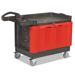 Rubbermaid Commercial Products | RCP 4532-88 BLA