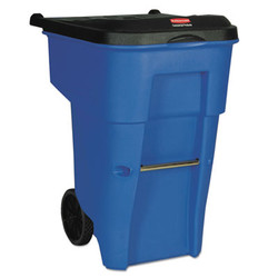 Rubbermaid Commercial Products   RCP 9W21-73 BLU