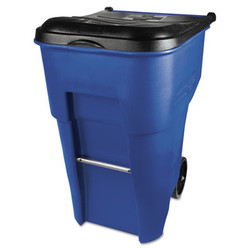 Rubbermaid Commercial Products   RCP 9W22-73 BLU