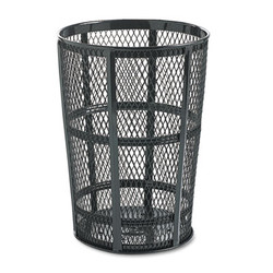 Rubbermaid Commercial Products   RCP SBR52BK