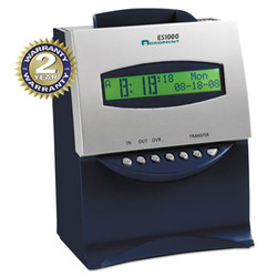 ACP010215000 | Acroprint Time Recorder Co