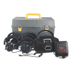 APLSL1071 | AMPLIVOX PORTABLE SOUND SYS