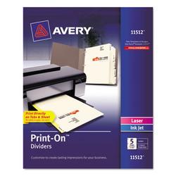 AVE11512 | AVERY-DENNISON