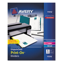 AVE11516 | AVERY-DENNISON