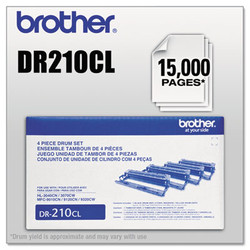 BRTDR210CL | BROTHER INTERNATIONAL CORP