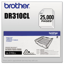 BRTDR310CL | BROTHER INTERNATIONAL CORP