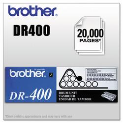 BRTDR400 | BROTHER INTERNATIONAL CORP
