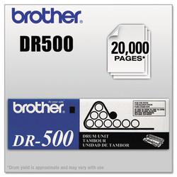 BRTDR500 | BROTHER INTERNATIONAL CORP