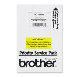 BRTE1392 | BROTHER INTERNATIONAL CORP