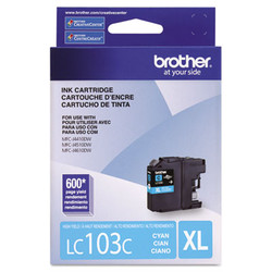 BRTLC103C | BROTHER INTERNATIONAL CORP