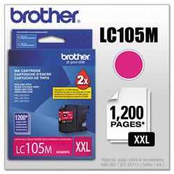 BRTLC105M | BROTHER INTERNATIONAL CORP