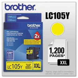 BRTLC105Y | BROTHER INTERNATIONAL CORP