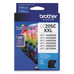 BRTLC205C | BROTHER INTERNATIONAL CORP