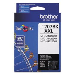BRTLC207BK | BROTHER INTERNATIONAL CORP