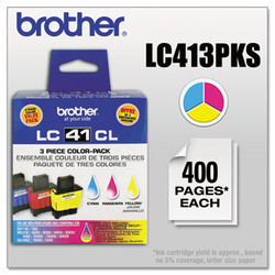 BRTLC413PKS | BROTHER INTERNATIONAL CORP